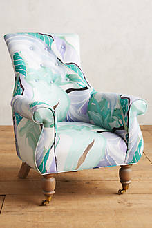 Paradise Found Astrid Chair