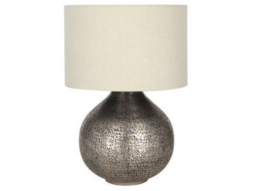 studded-iron-lamp