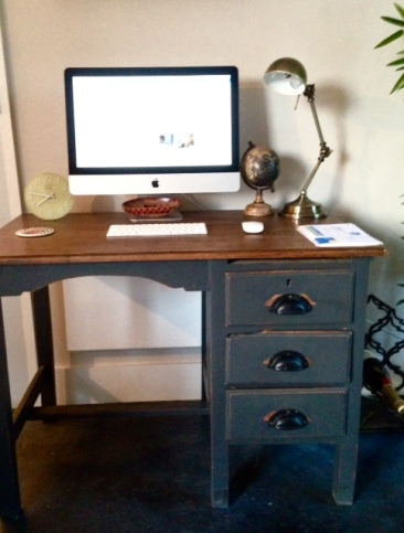 Desk pt. 2