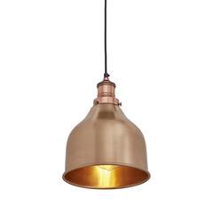 copper_pendant_cone7_copper_low_classic_medium