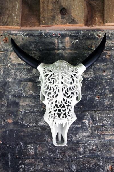 white_faux_bull_skull_lores