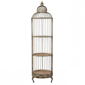 aviary-bird-cage-shelving-unit
