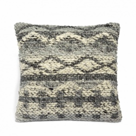 chunky_knit_pillow_melange_grey_1_2