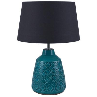 pacific-lifestyle-catalan-aquamarine-retro-etch-stoneware-table-lamp-base