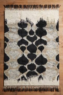 Pebbled Pond Rug