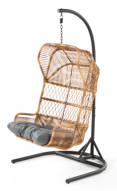 Lyra Outdoor Hanging Chair