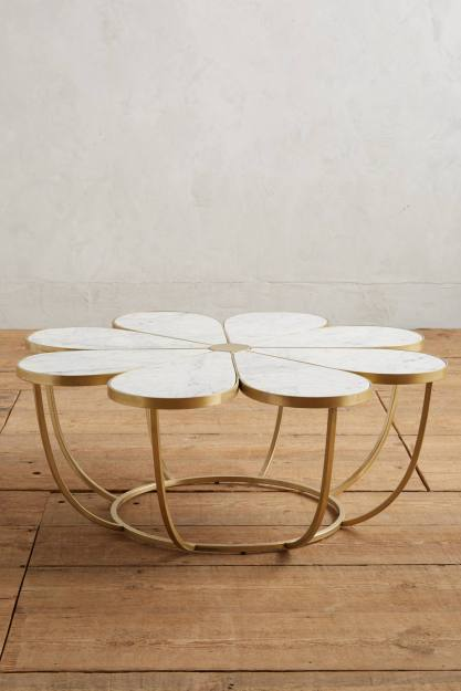 Boutonniere Coffee Table 1