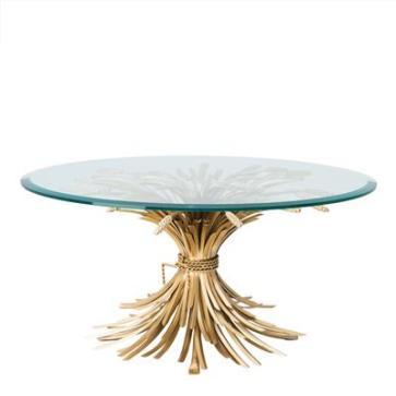 Coffee Table Bonheur