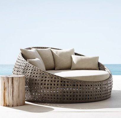 St Martin Daybed