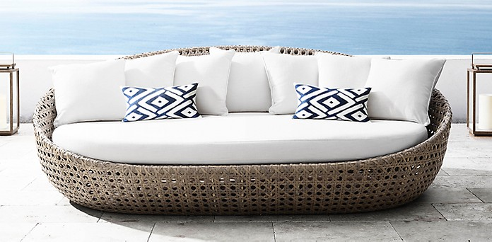 St Martins Daybed