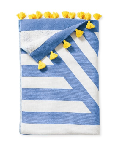 Sydney Beach towel