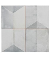 Topps Tiles Gemento Tile