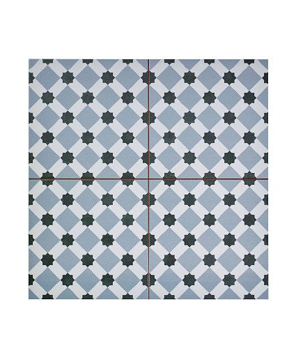 Topps Tiles Henley Ice Tile