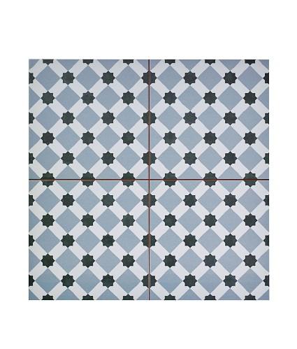 Topps Tiles Henley Ice Tile