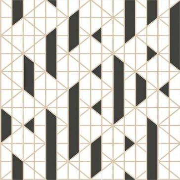 Kelly Hoppen Linear Black