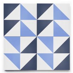 Boris Aldridge Pattern 3