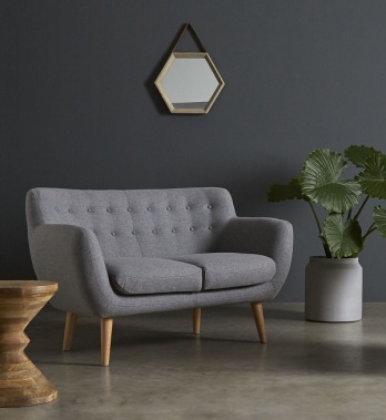 grey-fabric-two-seater-sofas-mimi-swoon-editions