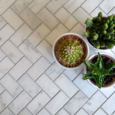 herringbone-carrara-marble-polished-brick-tiles-polished-marble-mosaic-tiles-zoom-image-2