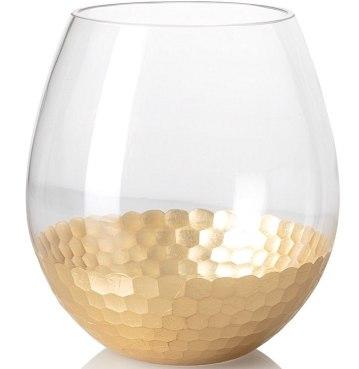1034561_oliver-bonas_homeware_large-gold-honeycomb-round-vase