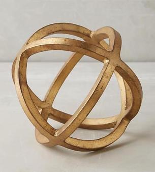 sculpture-orb-gold-sculptural-object