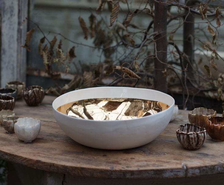 Italian Porcelain Bowl
