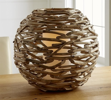 driftwood-lantern