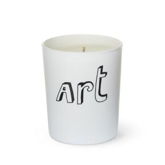 art_candle
